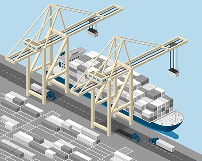 Template-Logistics