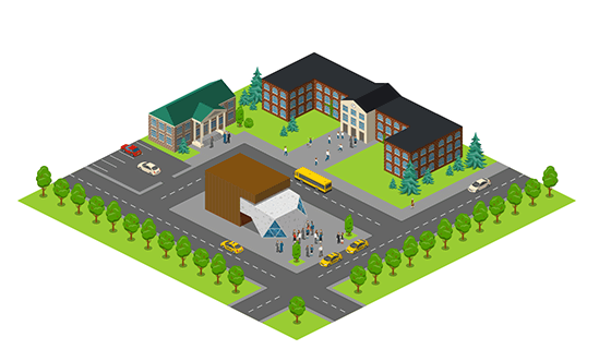 Area - Public