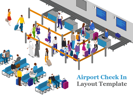 Airport Check In
