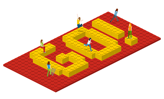 Bricks - GO!