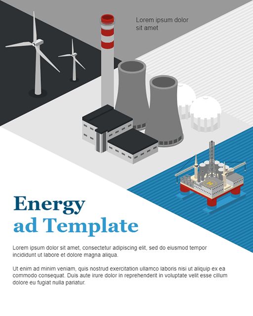 Energy Advertisement