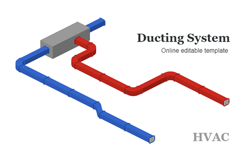 HVAC - Ducting System