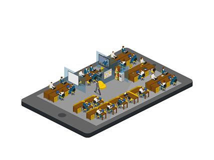Tablet Office