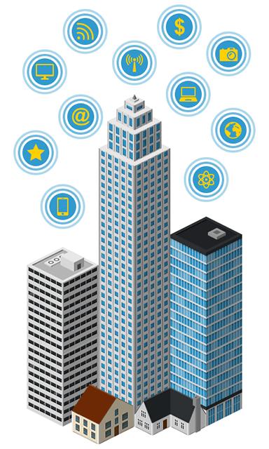 City Communication