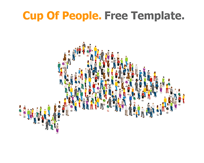 Cup of People