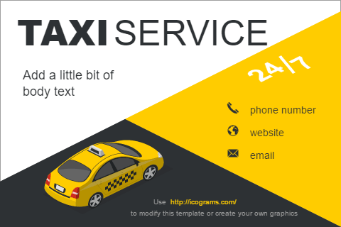 Taxi Service 2